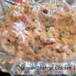 Neiman Marcus Chicken Salad Recipe
